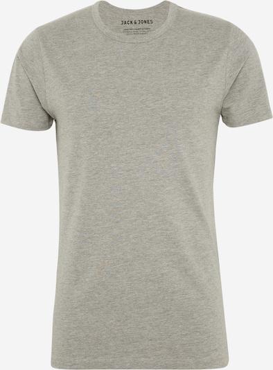 Marškinėliai iš JACK & JONES , spalva - margai pilka, Prekių apžvalga