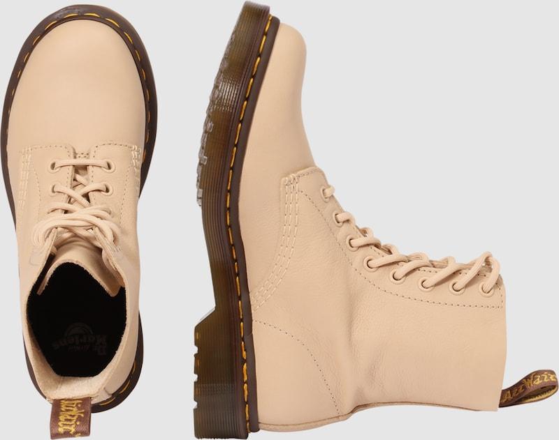 Haltbare Mode billige Schuhe Dr. Martens | Schnürstiefeletten 'Pascal' 'Pascal' 'Pascal' Schuhe Gut getragene Schuhe 72c490