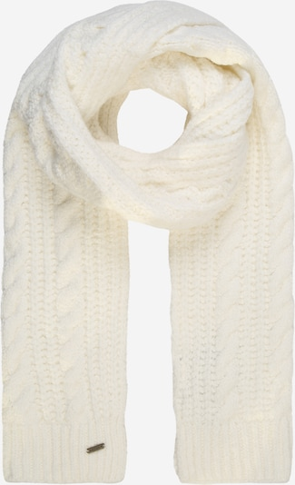 HOLLISTER Schal in weiß, Produktansicht