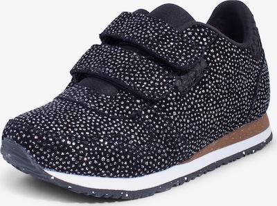 WODEN Sneakers ' Sandra' in nachtblau, Produktansicht