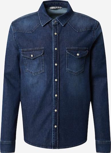 LTB Camisa 'ROHAN' en azul denim, Vista del producto