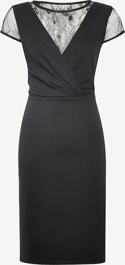 Dorothy Perkins Kleid 'BODYCON' in schwarz, Produktansicht