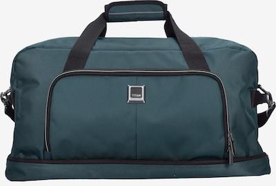 TITAN Reisetasche 'Nonstop' in taubenblau, Produktansicht