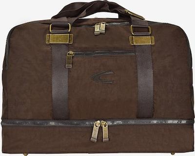 CAMEL ACTIVE Journey Reisetasche in sepia, Produktansicht