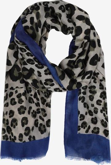 Zwillingsherz Sjaal in de kleur Groen / Gemengde kleuren, Productweergave