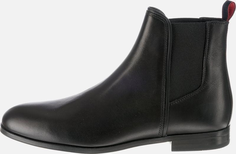 En Chelsea Boots Hugo Noir 'boheme' lFcTKJ1