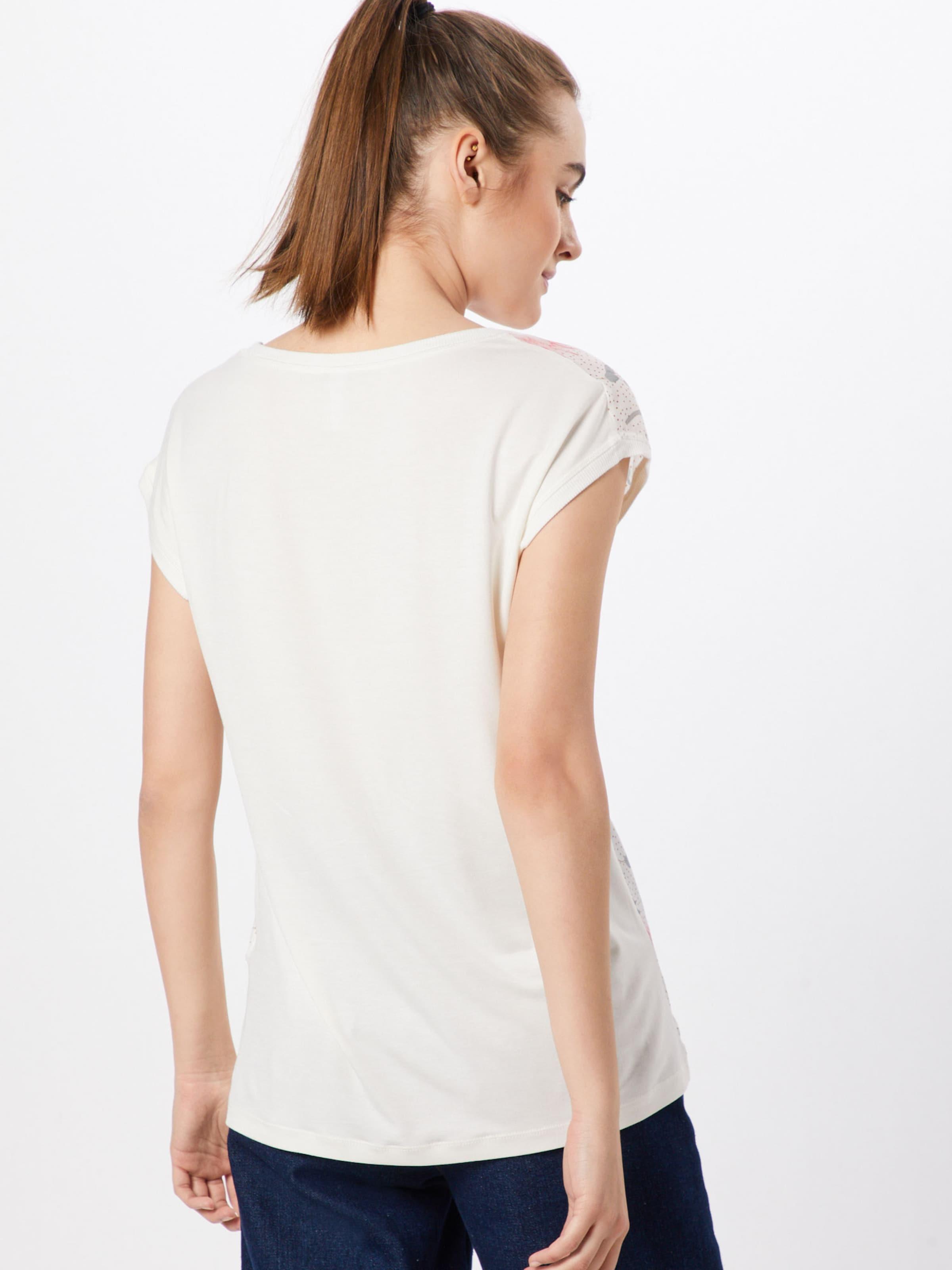 Soyaconcept shirt En Cassé T Blanc N0wvym8nOP