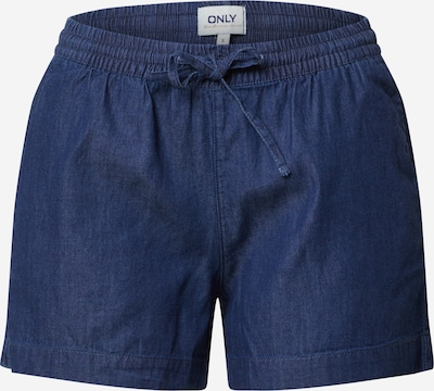Kelnės 'PEMA' iš ONLY , spalva - tamsiai (džinso) mėlyna, Prekių apžvalga