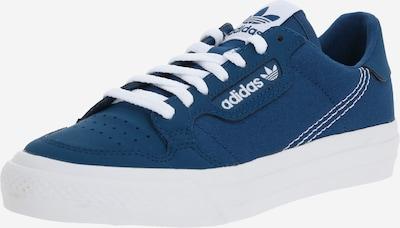 ADIDAS ORIGINALS Sneaker in blau, Produktansicht