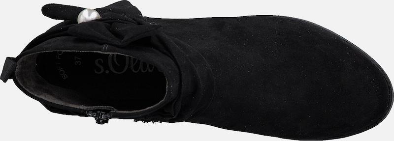 s.Oliver RED LABEL Klassische Stiefeletten Hohe Qualität Qualität Qualität 9680e3