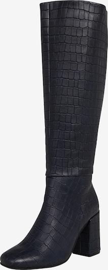 Auliniai batai su kulniuku 'Kasota' iš EDITED , spalva - mėlyna, Prekių apžvalga