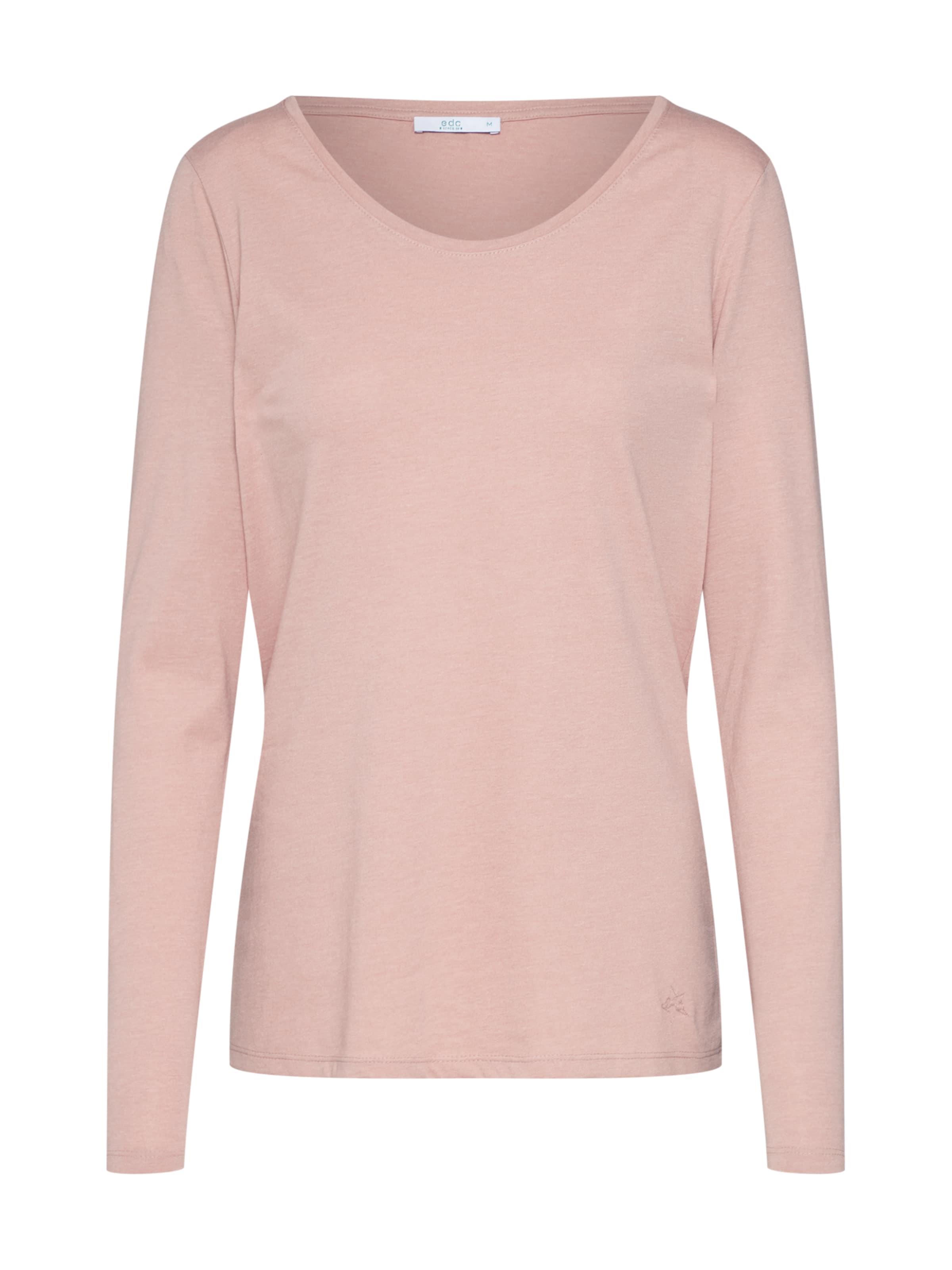 Scoop' By Flow Rosé Esprit Edc In Shirt 'ocs m8wNn0
