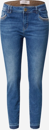 MOS MOSH Jeans 'Sumner Jewel' in blue denim, Produktansicht