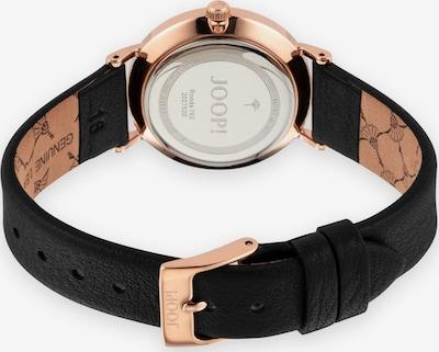 JOOP! Uhr in schwarz, Produktansicht