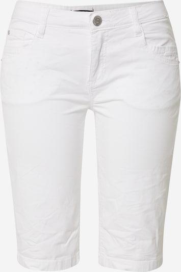 Sublevel Hose in weiß, Produktansicht