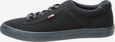 Keddo Sneakers laag in de kleur Nachtblauw / Gemengde kleuren, Productweergave