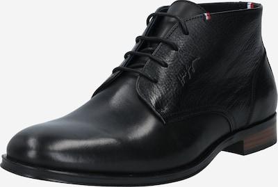 TOMMY HILFIGER Chukka Boots 'Casual' en noir, Vue avec produit
