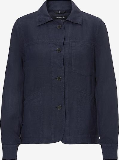 Marc O'Polo Blazer-Jacke in marine, Produktansicht
