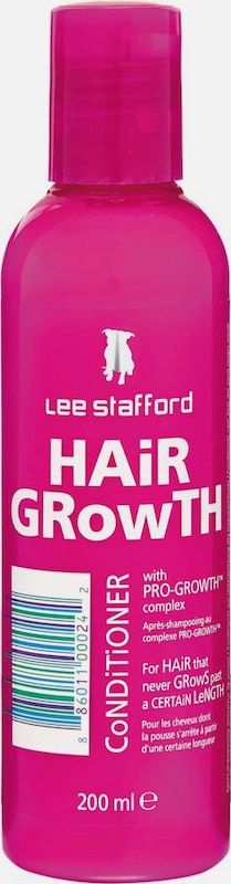 Lee Stafford Haarspülung 'Hair Growth' in eosin, Produktansicht