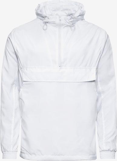Urban Classics Übergangsjacke in weiß, Produktansicht