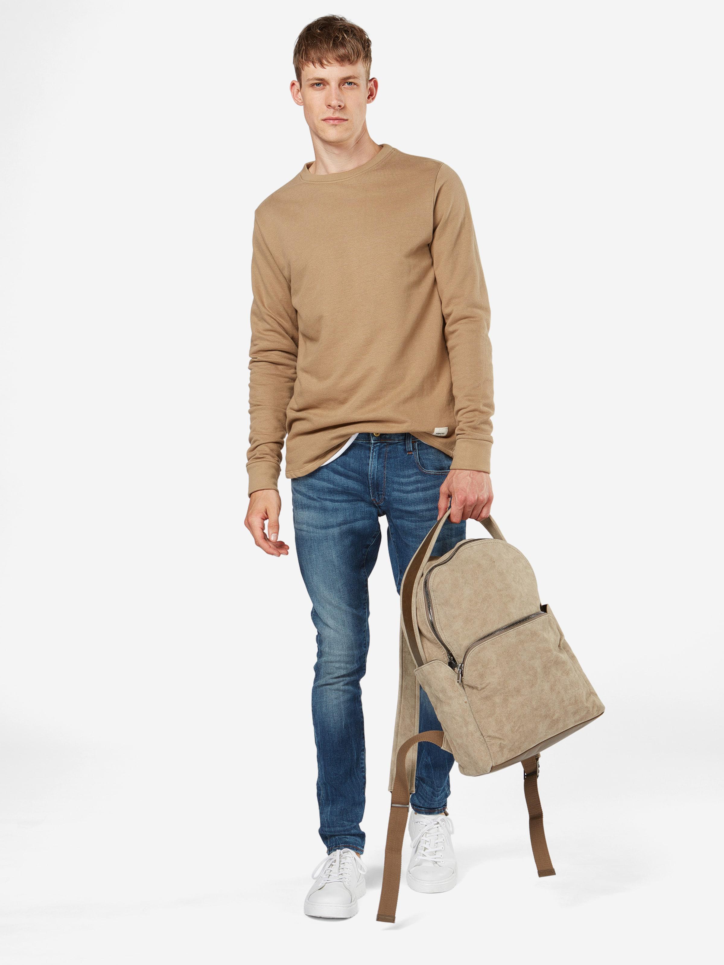 G-STAR RAW Jeans '3301 Deconstructed Super Slim' Billig Verkauf Veröffentlichungstermine Rabatt Nicekicks Billige Auslass iSzTa9i43W