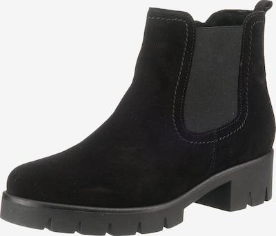 GABOR Chelsea Boots in schwarz, Produktansicht
