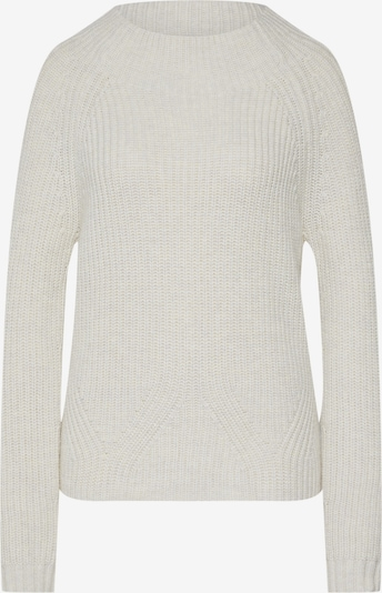 re.draft Pullover in offwhite, Produktansicht