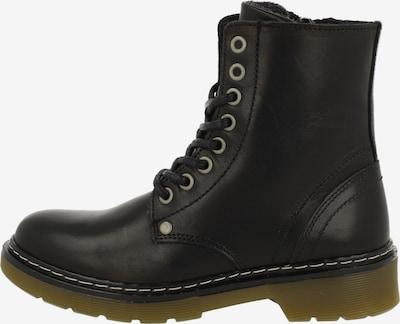 BULLBOXER Laarzen 'AHC501E6LC' in de kleur Zwart, Productweergave