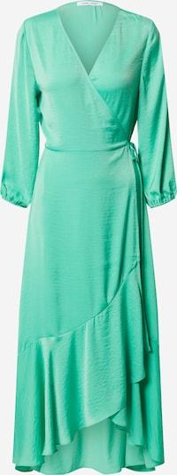 Samsoe Samsoe Koktejlové šaty - zelená, Produkt