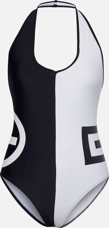 Beach 'acapulco WomenSwimsuits' De En Noir Chiemsee Maillot Bain Yf7bg6yv