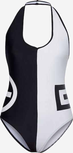 CHIEMSEE Badeanzug in schwarz, Produktansicht