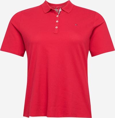 Tommy Hilfiger Curve T-shirt en pitaya, Vue avec produit
