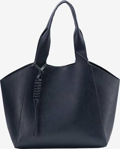DREIMASTER Shopper 'Maritim' in de kleur Blauw, Productweergave