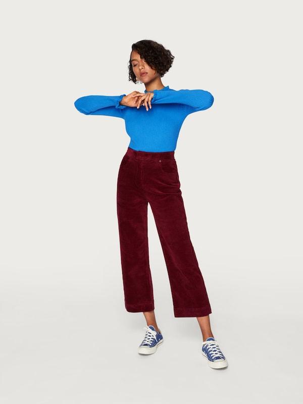 'andrea' Edited Royalblau Pullover Pullover Edited qt8tnBrf