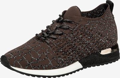 LA STRADA Sneaker in braun, Produktansicht