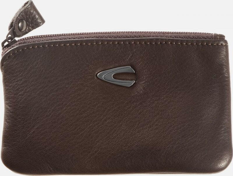 Camel Active Vegas Key Pouch In Leather