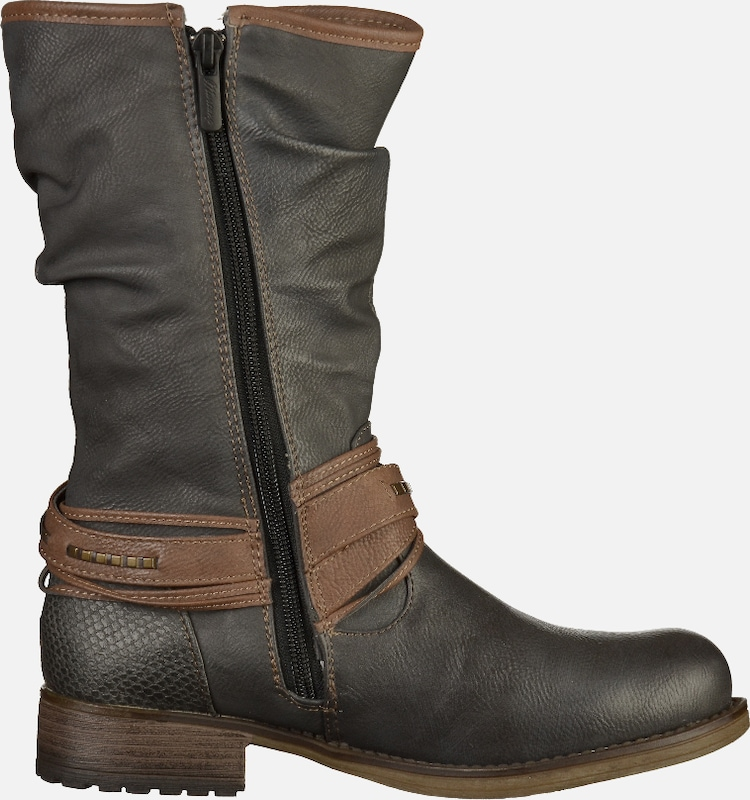 Mustang Boots