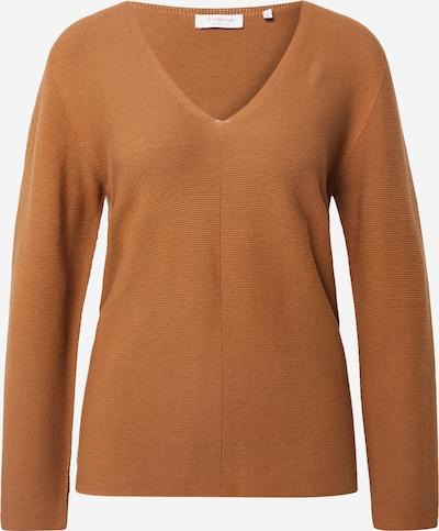 Rich & Royal Pullover in braun, Produktansicht