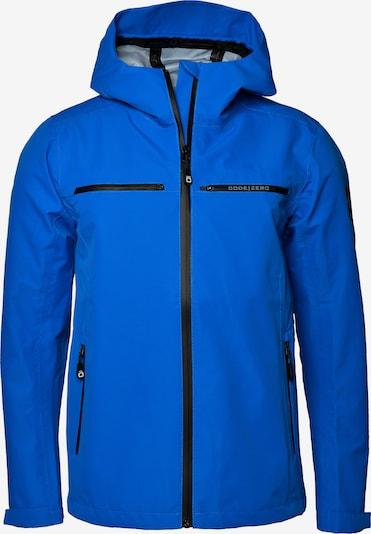 CODE-ZERO Outdoorjacke 'Waypoint' in blau, Produktansicht