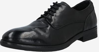 Hudson London Šněrovací boty 'Dorsay' - černá, Produkt