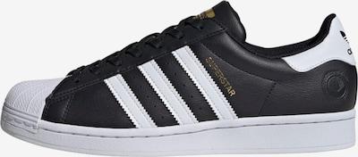 ADIDAS ORIGINALS Nízke tenisky - zlatá / čierna / biela, Produkt