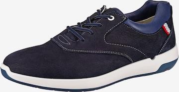 LLOYD Sneaker in Blau