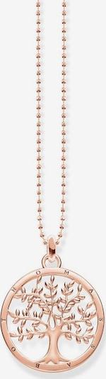 Thomas Sabo Necklace 'Tree of Love, KE1660-415-40-L45v' in Rose gold, Item view