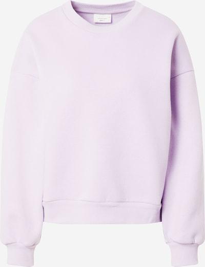 Gina Tricot Sweatshirt in lavendel, Produktansicht