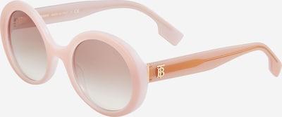 BURBERRY Zonnebril '0BE4314' in de kleur Pink, Productweergave