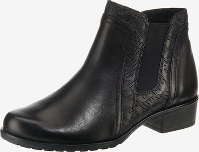 REMONTE Chelsea Boots in schwarz, Produktansicht