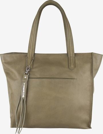 LEGEND Handbag 'Daruto' in Green