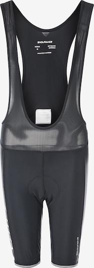 ENDURANCE Sportbroek 'Jayne-Short' in de kleur Zwart, Productweergave