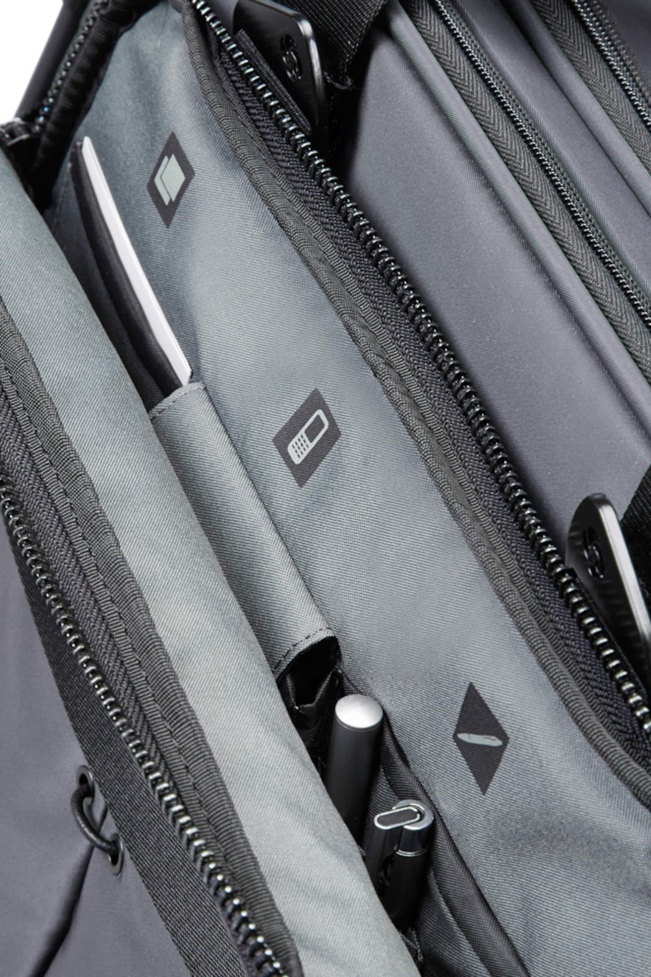 Besuchen Online SAMSONITE Cityvibe Businesstasche 43 cm Laptopfach Steckdose Authentisch Günstige Standorte Verkauf Auslass ERAXqPoe