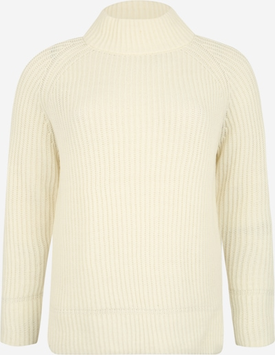 TRIANGLE Pullover in creme, Produktansicht